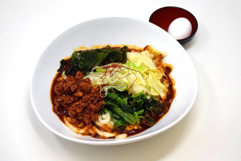 マーラー麺の写真